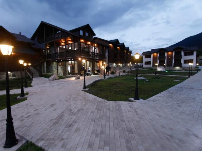 Hotel Banguariani