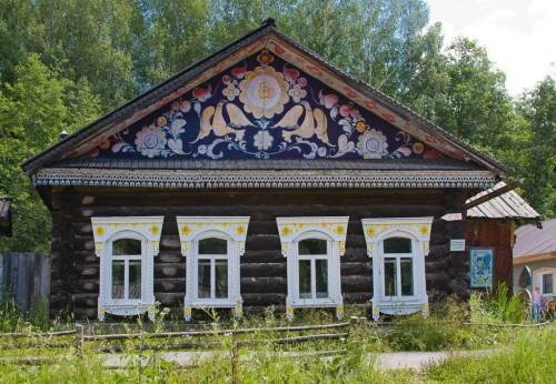 Homestay in Perm