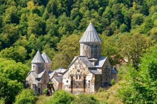 Groepsreis Georgië en Armenië