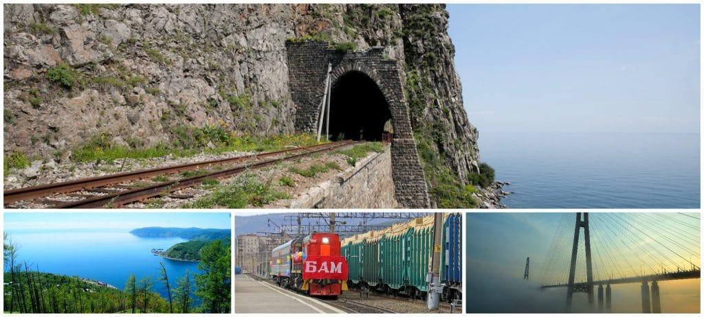 BAM Spoorlijn