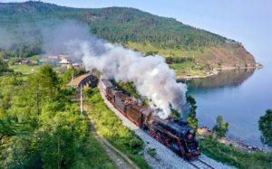 Baikal-Bahn-Zug-rund-um-Baikal-1-1