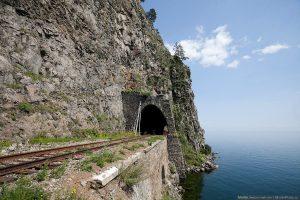 Maatwerkreizen Transsiberië Express