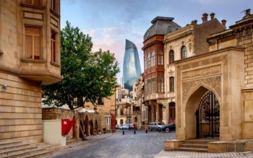 Bakoe Azerbeidzjan