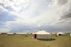 Bayangobi Mongolië