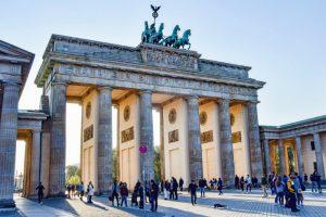 Berlijn - Mevo Reizen