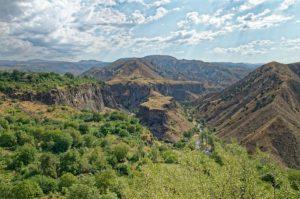 Garni Armenië - Mevo Reizen
