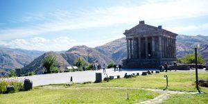 Garni Tempel - Armenië - Mevo Reizen
