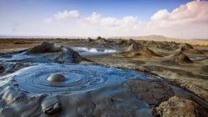 Gobustan National Park - Trans Kaukasus Express