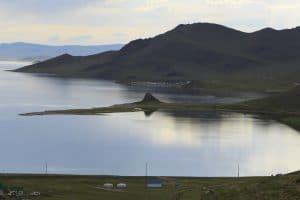 Great White Lake - Mongolië - Mevo Reizen
