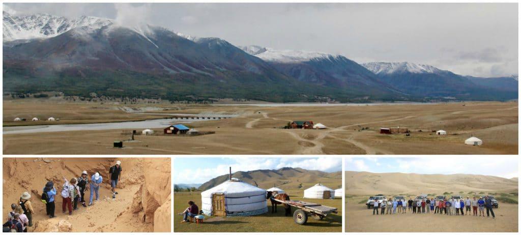 groepsreis Mongolië