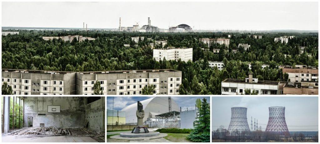 Sarcofaag Tsjernobyl