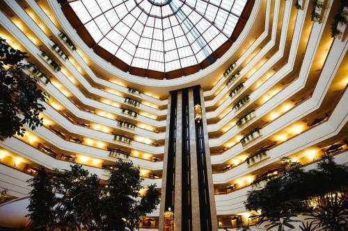 Hotel Rahat Palace