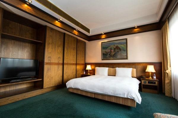 Kamer Hotel Rahat Palace