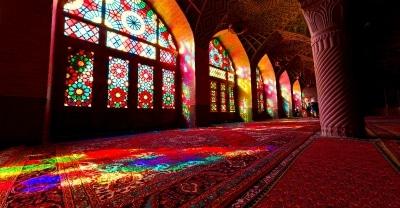 Iran Zijderoute Mevo Reizen