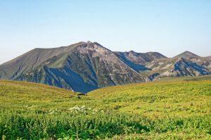 Kaukasus Express Georgie - Mevo Reizen