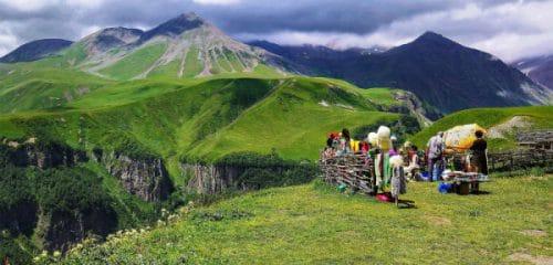 Trans Kaukasus Express