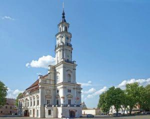 Kaunas Litouwen - Mevo Reizen
