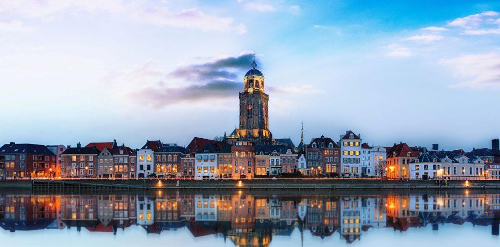 Mevo Reizen - Deventer - reisgesprek