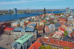 Mevo Reizen - Riga