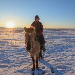 Groepsreis Centraal Mongolië en de Gobiwoestijn