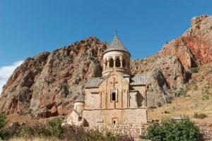 Noravank Klooster - Armenië - Mevo Reizen