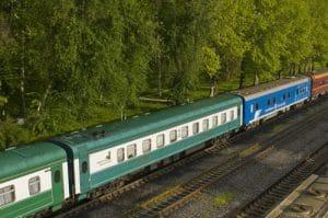 Registan Express - Mevo Reizen
