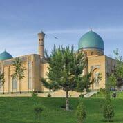 Registan-Express-Tashkent-Oezbekistan