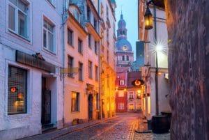 Riga - Baltische Staten - Mevo Reizen
