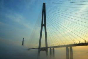 Russky Bridge - Mevo Reizen
