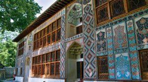 Sheki Azerbeidzjan