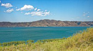 Sevan meer Armenië - Mevo Reizen