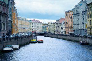 Sint Petersburg - Mevo Reizen (1)