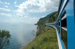 Startgids Transsiberië Express