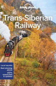 Trans-Siberian Railway - Lonely Planet