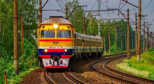 Treinreis Baltische Staten Rail Baltica