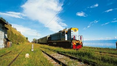 Luxe Treinreizen Tsarengoud Express