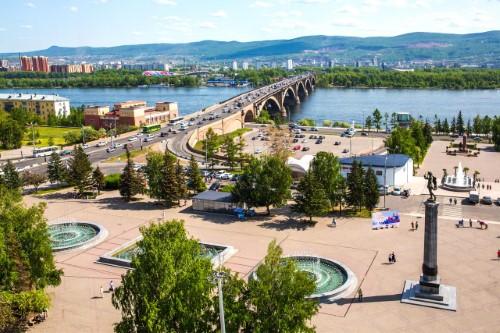 Hotel Krasnoyarak