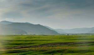Uran Togoo-Tulga Uul natuurpark