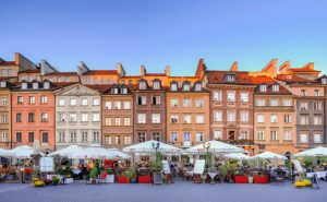 Warschau - Mevo Reizen