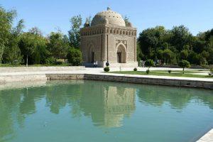 Buchara Oezbekistan - Mevo Reizen