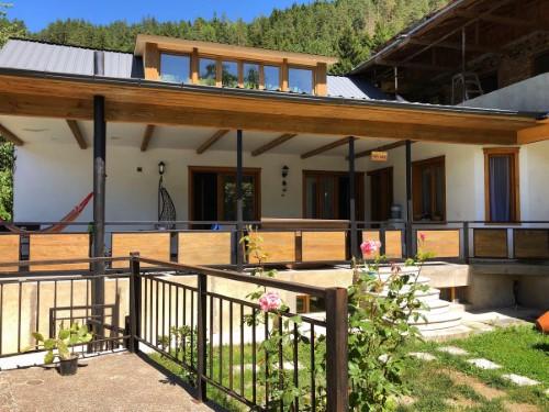Guest House Borjomi Verde (of gelijkwaardig)