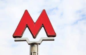 Metro-Moskou-stedenreis-Moskou-St-Petersburg-Mevo-Reizen