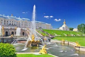 St.Peterhof