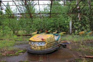 Pripyat Tsjernobyl - Mevo Reizen