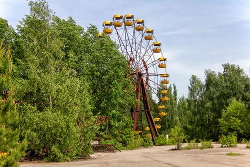 Kiev en Tsjernobyl