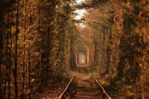 Tunnel of Love Oekraïne - Mevo Reizen