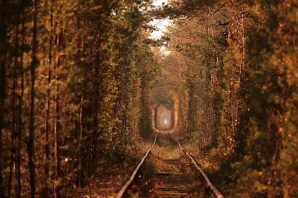 Tunnel of Love Oekraïne