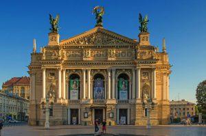 lviv-opera-Oekraine-Mevo-Reizen