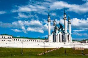 Kazan - Rusland - Mevo Reizen