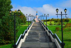 Khabarovsk - Rusland - Mevo Reizen